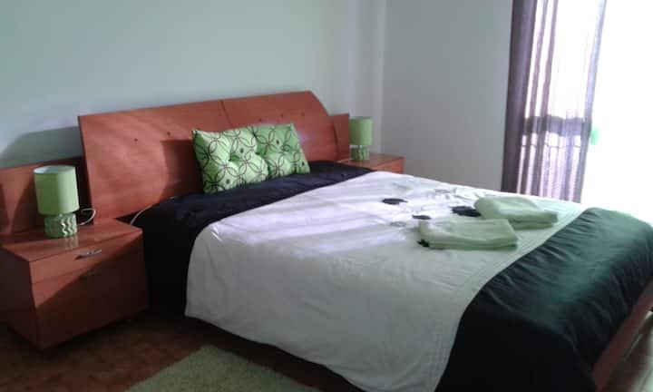Apartamento Centro Vista Mar