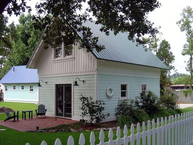 Little Lifeboat Cottage - Manteo NC - Manteo - Haus