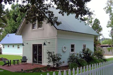 Little Lifeboat Cottage - Manteo NC - Manteo