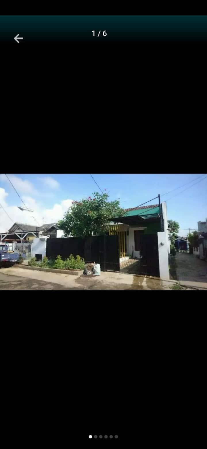 Villa Adzkya Perumahan Samolo
