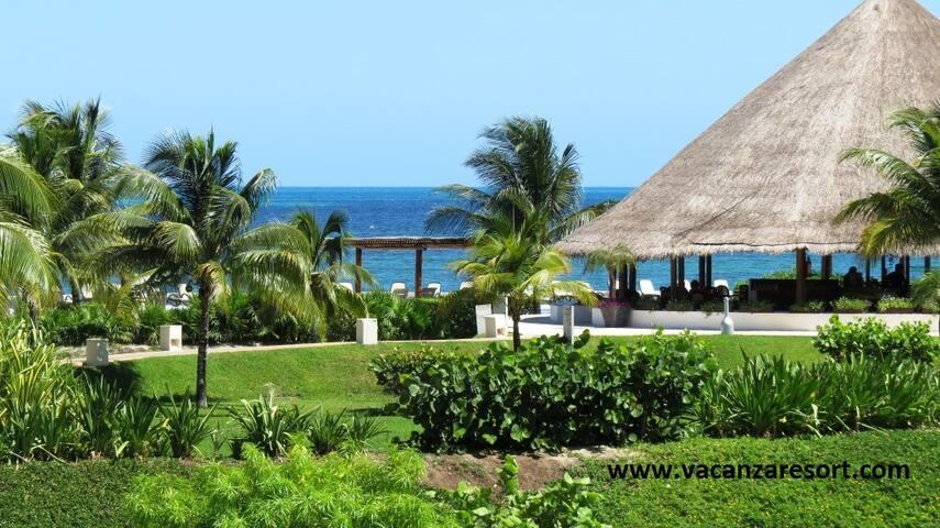 Departamento de Lujo en Cancún  - Cancún - Apartemen