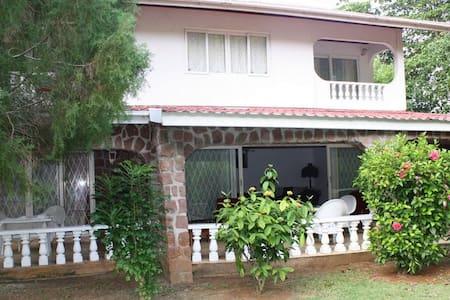 Casa Muriel Cote d'Or Praslin - Casa
