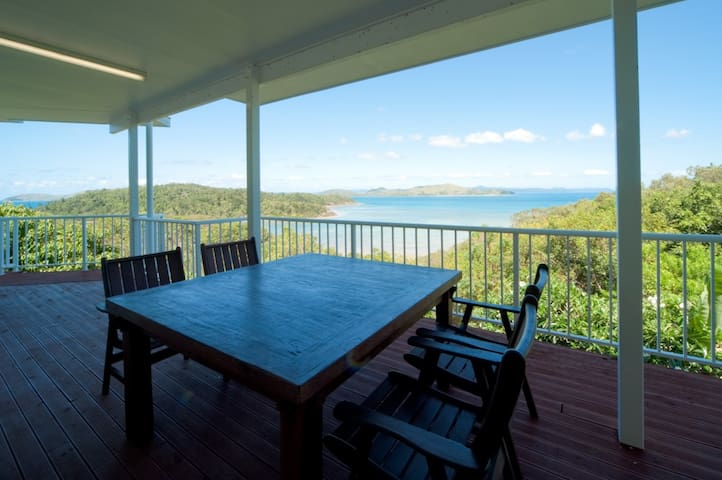 PASSAGE - WHITSUNDAY SUITE - Shute Harbour - Haus