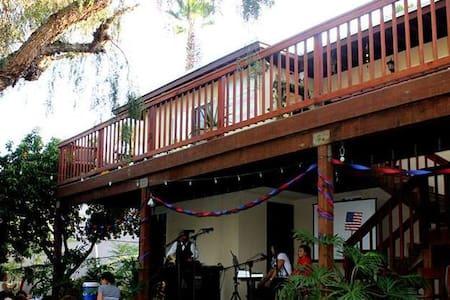 Private Room in Vista Village - Vista - Σπίτι