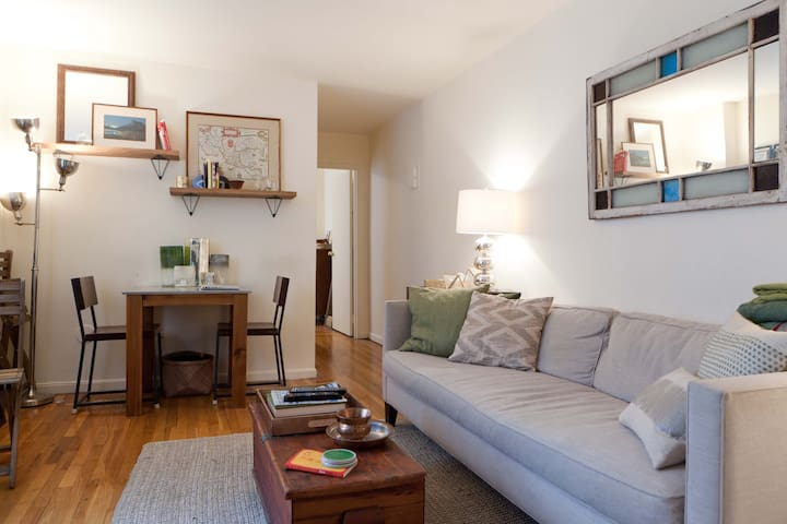Charming Williamsburg 1 Brm Apartments For Rent In Brooklyn New York United States