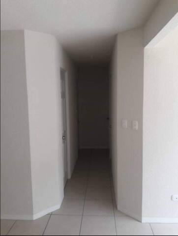 alquiler de apartamento Residencial ENTRE VALLLES