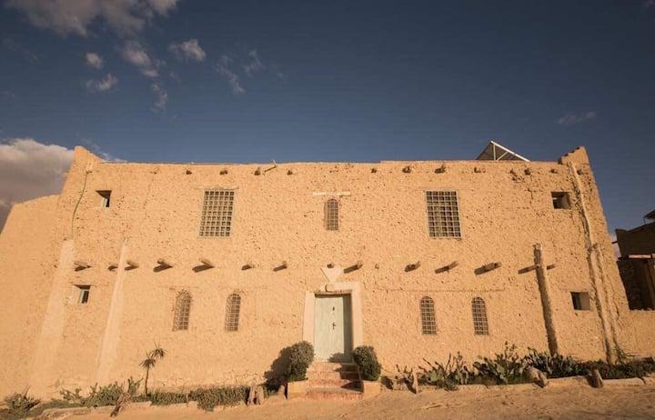 Barbara's Desert House