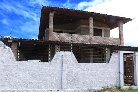 Casa de Praia em Jacumã Natal RN Brasil - Ceará-Mirim - Apartment
