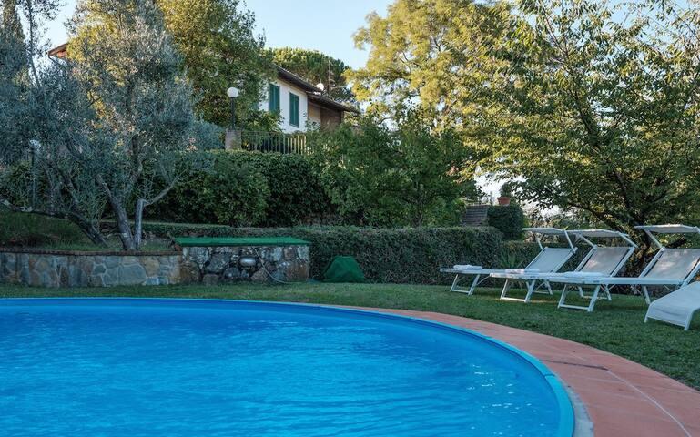 Villa Carolina 4 - Impruneta cerca de Firenze - Impruneta - Villa