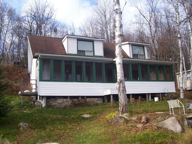 Muskoka Cottage - Baysville - Cabana