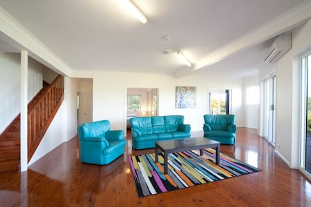 PASSAGE AVENUE sleeps 20! - Shute Harbour - Haus
