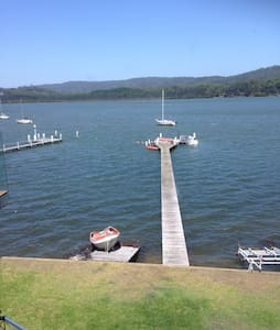 Waterfront property Great location - East Gosford