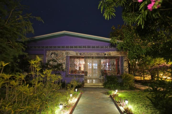 Calabash Guest House (Main House)