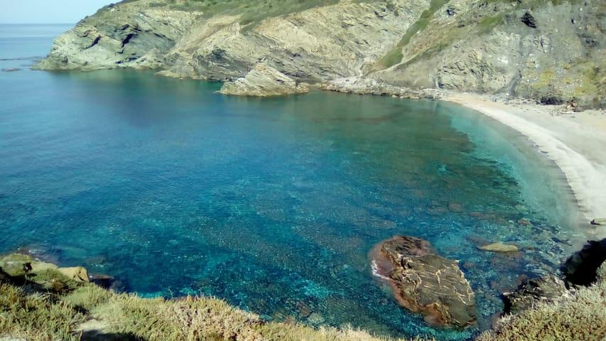 Mare e relax a Palmadula tra Alghero e Stintino
