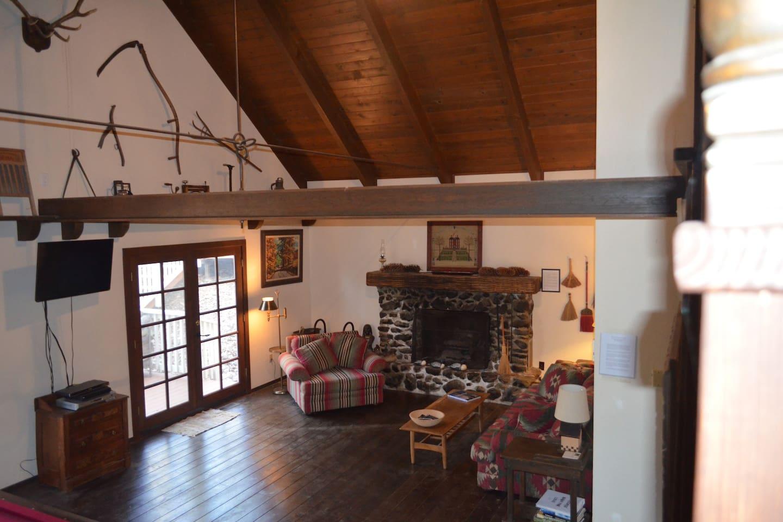 yosemite sugar pine lodge tub houses for rent in