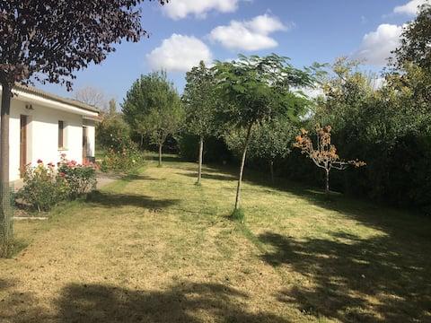 Casa de Campo en Villabañez, Valladolid VUT-47-163