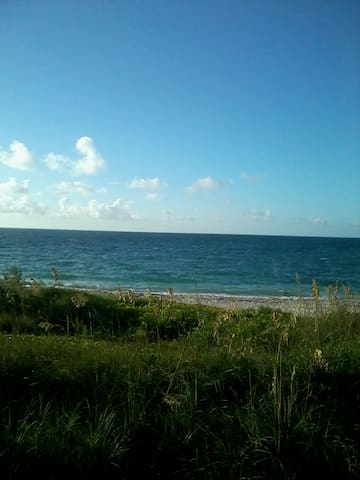 Affordable Beach Vacation V - Freeport - Apartment