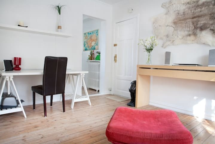 Located right in the city center - Reykjavík - Apartamento