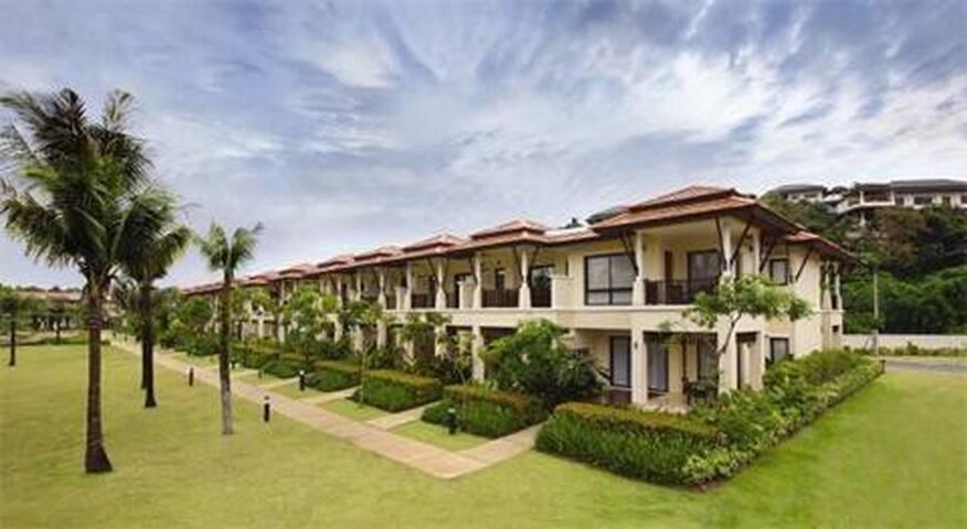 Beautiful Villa in the Laguna Beach - Phuket - Villa