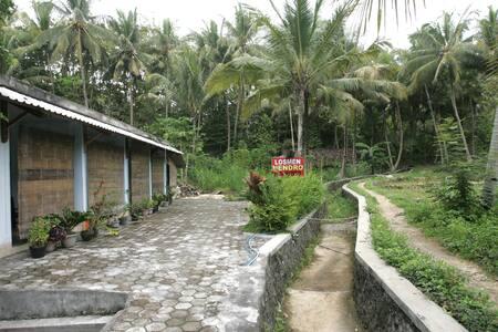 Cemorro Jajar - Yogyakarta - Lägenhet