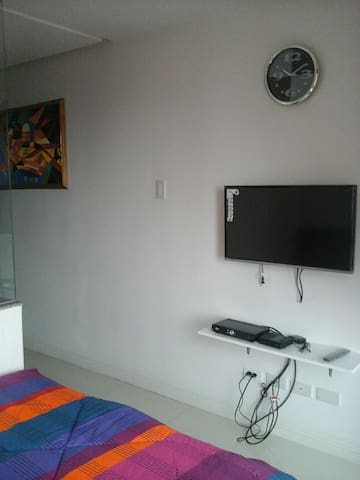 Condo For Rent daily - Manila - Pis