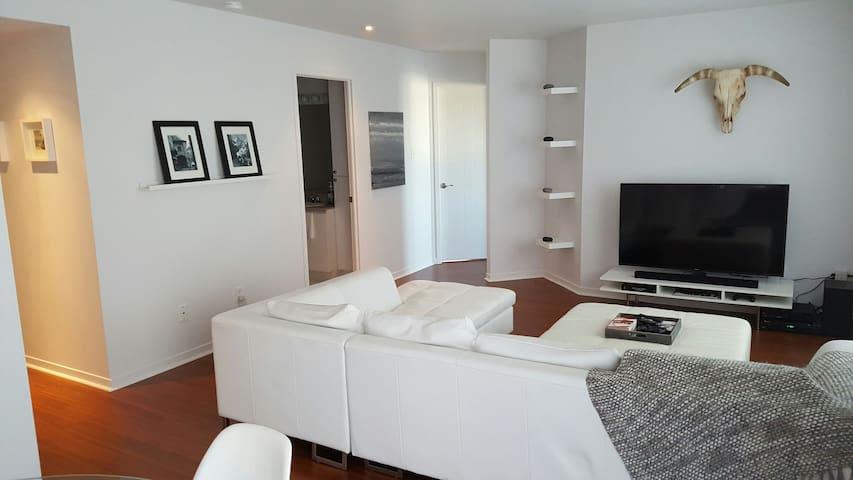 Appartement banlieue de Montréal - Terrebonne - Apartamento
