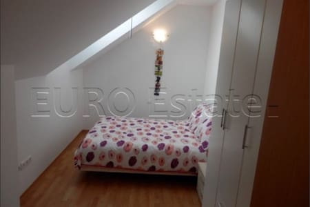 Lovely duplex apartment - Varaždin - Apartemen