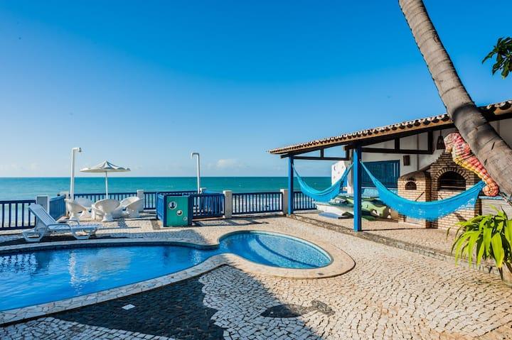 Beach House Taiba,  Ceara-Brazil