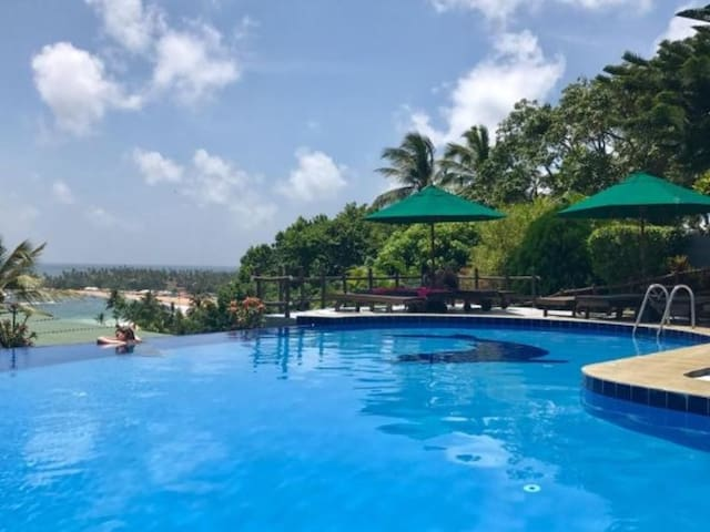 SUP Double Room with Private Terrace & 40% OFF