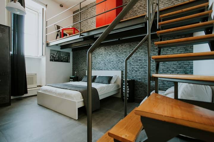 loft291