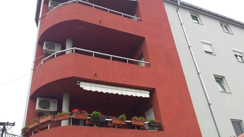 Great apartmant - Панчево - Квартира