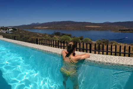 Clanwilliam - Modern and Safe in Security Estate