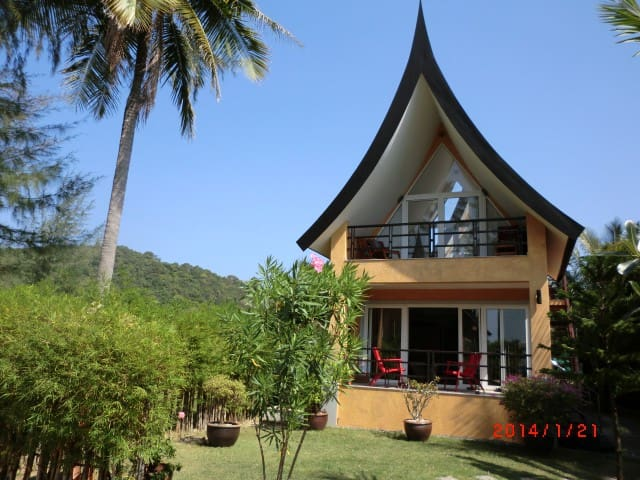 A fantastic house for the family! - Ko Chang - Dom