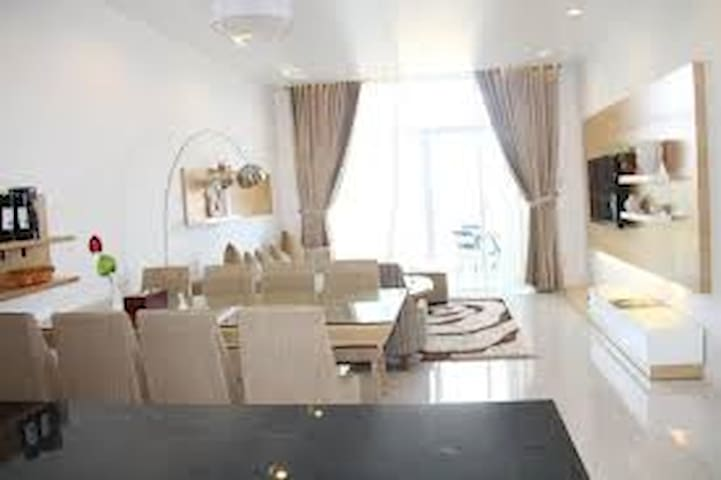 seaview 2 bedrooms apartment - Phan Thiet - Apartemen