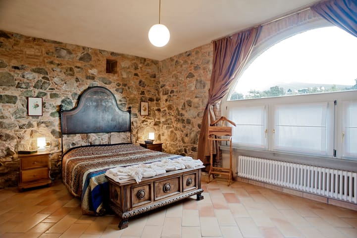Gorgeous Suite delle Rose  - Santa Luce - Bed & Breakfast