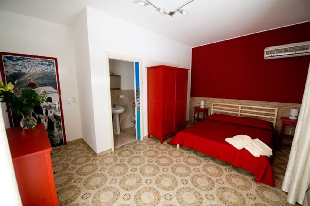 erice room
