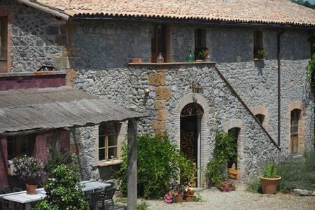 Restored Traditional Farmhouse - オルヴィエート