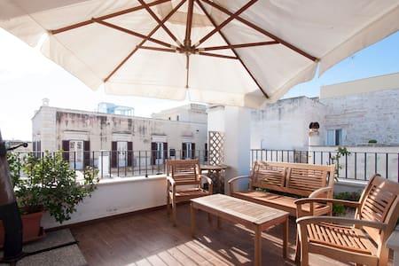 Nel Borgo Antico di Giovinazzo - Giovinazzo - 公寓