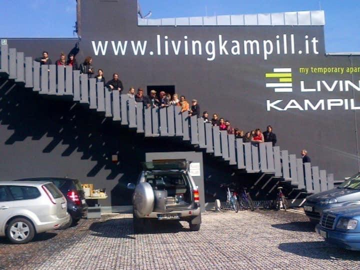 ... living Kampill