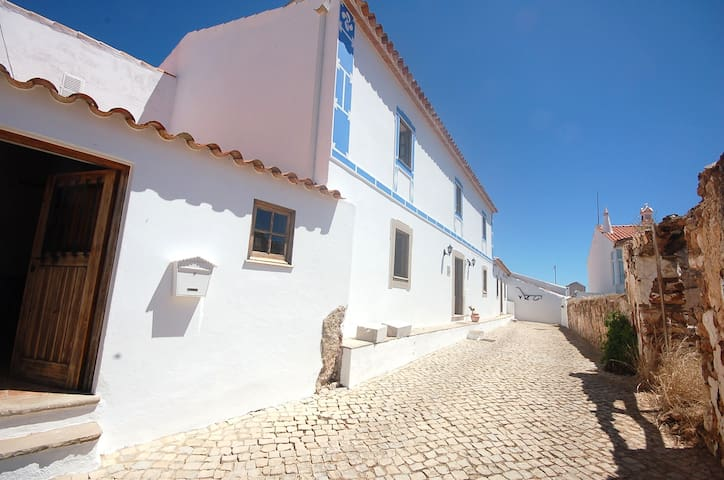 "Casa do Torreao ""Bed and breakfast"" - Salir - Bed & Breakfast"