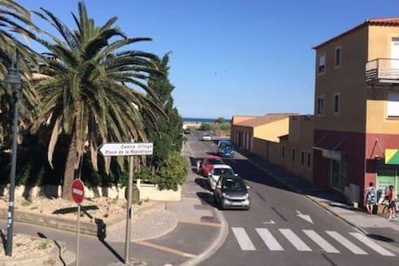 Maison Face à la Mer - Ле Баркарес - Квартира