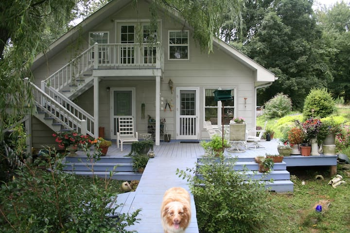Visit A Country Homestead