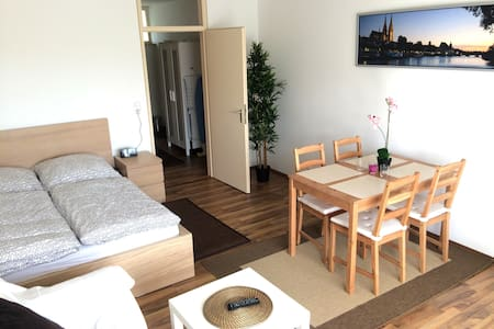 Appartement Sunshine - Regensburg - Apartment
