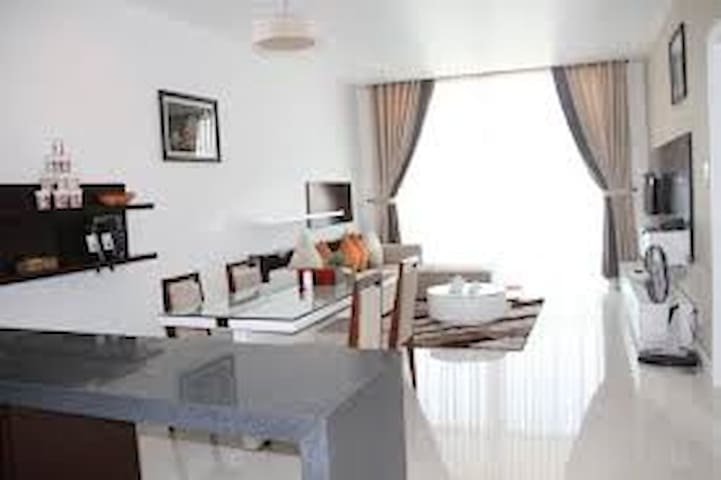 1 bedroom apartment at Ocean Vista - Phan Thiet - Apartemen