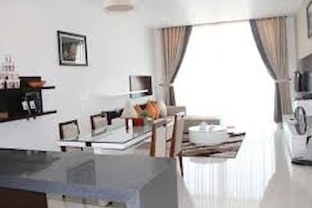 1 bedroom apartment at Ocean Vista - Phan Thiet