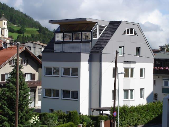 Barney´s Ferienwohnungen - Steinach am Brenner - อพาร์ทเมนท์