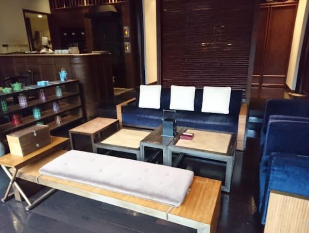 干净宿舍床位 - Chengdu - Bungalow