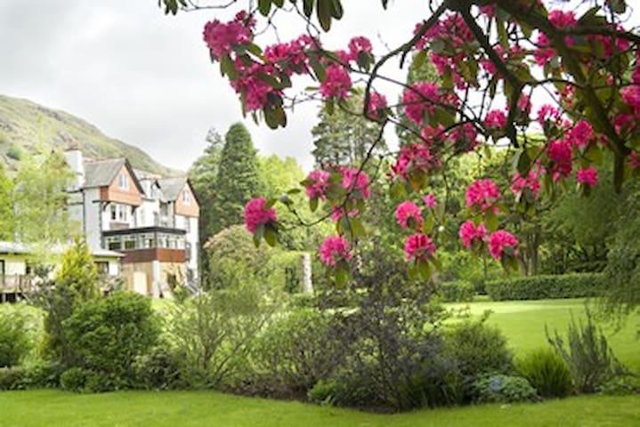Stanley House, Eskdale, Beckhead Suite