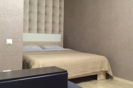 1–комнатная квартира