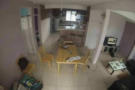 Private for rent  - Vacoas-Phoenix - Dům